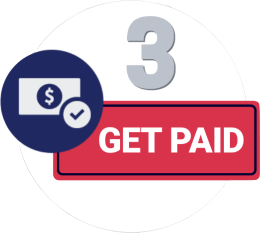 Factor freight bills with Cashway Funding and get paid in cash today