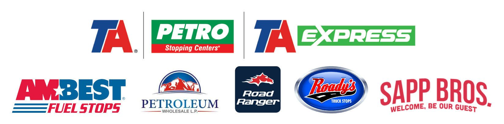 Cashway Funding now offering big fuel discounts at leading truckstops with the TCS Fuel Card