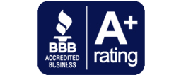 Cashway Funding is a Better Business Bureau Accredited Business with an A+ Rating