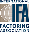 Cashway Funding, member in good standing of the International Factoring Association